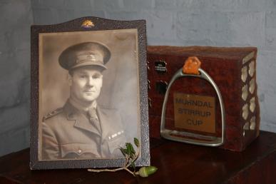 Capt. William Lempriere Winter Cook