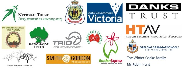 Sponsors March 2015