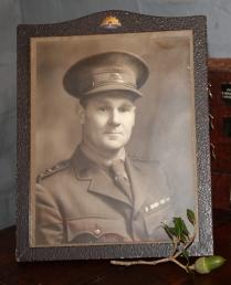 Captain W.L. Winter Cooke