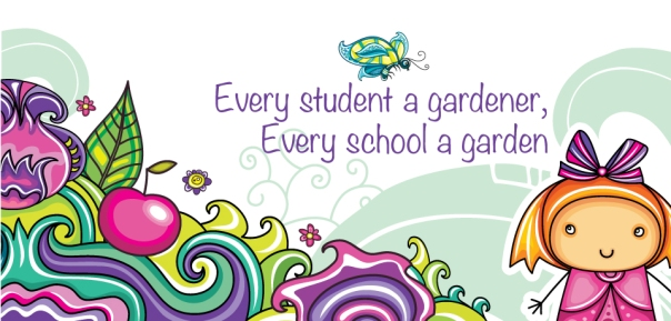 Victorian School Garden Awards