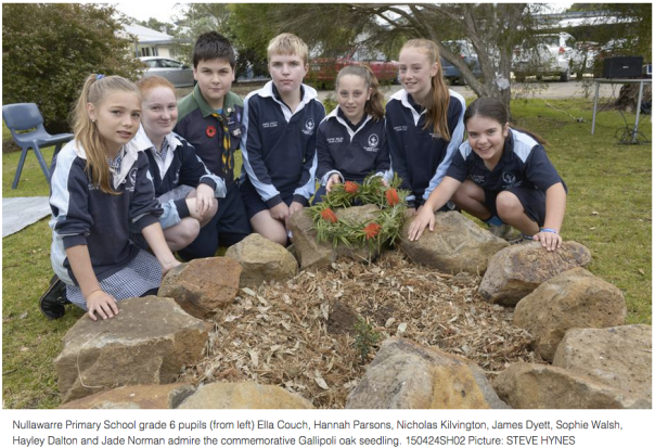 Photo source: Warrnambool Standard